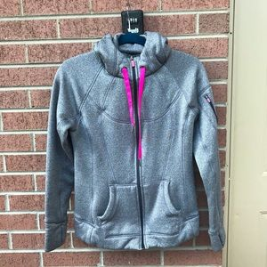 New without tags Athleta jacket